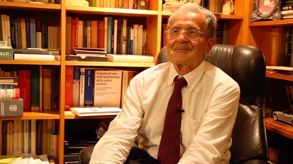 """Premio Nazionale Frontino Montefeltro: Romano Prodi """"Personaggio dell'anno"""""""